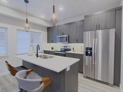 Photo for Brand New Town House, Five-Star Home