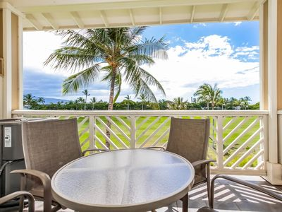 Photo for 2 Condos Combined (Good for Groups)- Golf Nearby, Walking Distance to Beach at Waikoloa Beach Resort