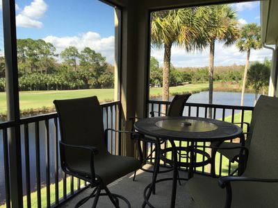 Photo for Recently Relisted -Beautiful 2BR Condo in Lovely Heritage Bay