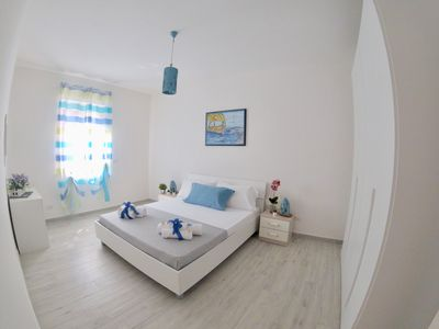 Photo for Tropea HolidayS Apartments 200m from the sea