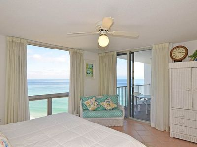 Photo for Shoreline Towers #2114: 2 BR / 2 BA condo in Destin, Sleeps 9