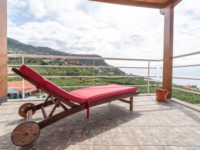 Photo for Holiday apartment Calheta for 1 - 3 persons with 1 bedroom - Holiday apartment