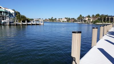 Photo for Marco Island Canalside Eagle Cay Condo