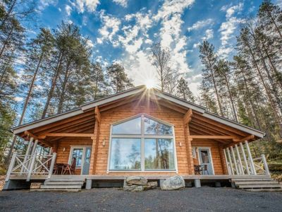 Photo for Vacation home Ritalahti in Mäntyharju - 8 persons, 2 bedrooms