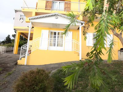 Photo for Spacious villa close to tourist activities of the lagoon and mountains