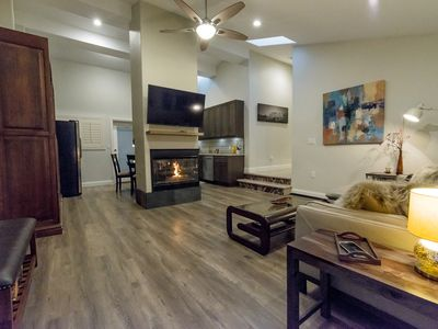 Photo for Entire, New,  Private & Spacious 2 BR + 1.5 BA Guest Suite