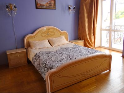 Photo for ★Apartment on Independence Square★2 bedrooms★