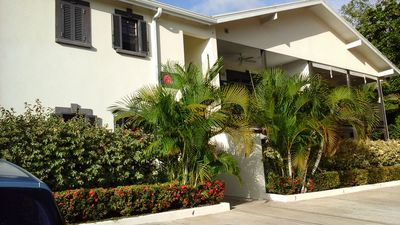Photo for Modern Boutique 1-Bedroom Condominium with Pool