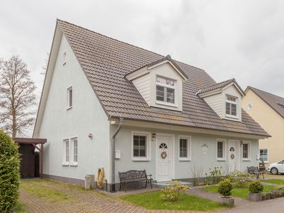 Photo for Holiday home for 6 guests with 85m² in Trassenheide (128665)