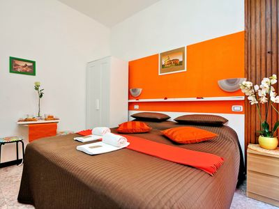 Photo for Room near COLOSSEO