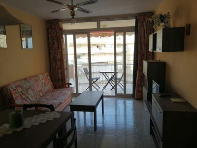 Photo for 2BR Apartment Vacation Rental in La Pineda