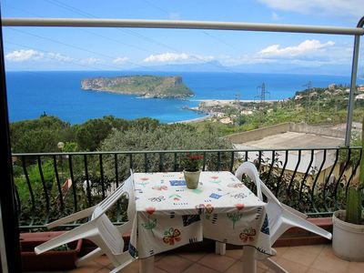 Photo for 1BR Apartment Vacation Rental in Atrigna
