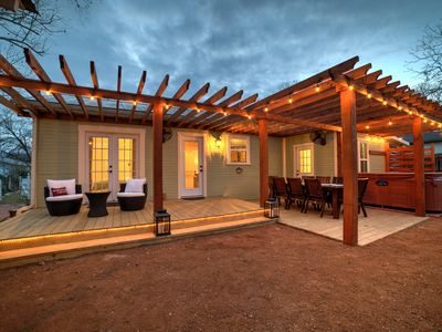 Photo for 3BR House Vacation Rental in Fredericksburg, Texas