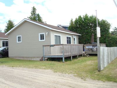 Photo for Beachside Cottage - 2 Bedroom