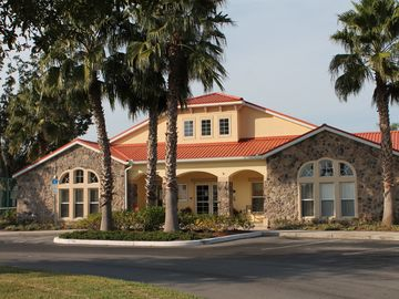 Club Cortile, Kissimmee, FL, USA