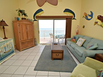 Photo for Tropic Isles 804 - Spring Break Sale! 15% off 3 to 7 night stay!