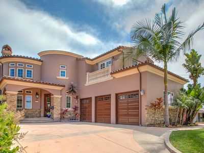 Photo for Sunsets of the South Bay Manor - 4BR
