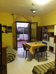 Photo for Holiday apartment Letojanni for 1 - 4 persons with 1 bedroom - Holiday apartment