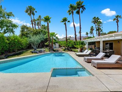 Photo for Palm Desert Oasis - 3 Bed 2 Bath Home