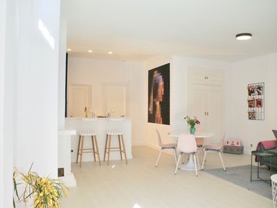 Photo for Apartment in Málaga