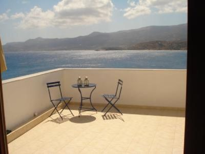 Photo for 2BR Apartment Vacation Rental in Sitia