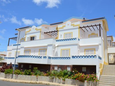 Photo for Apartment Porto Santo 5 minutes from the beach