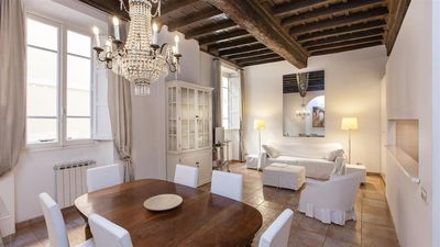 Photo for Navona Suite 2174 apartment in Centro Storico with air conditioning.