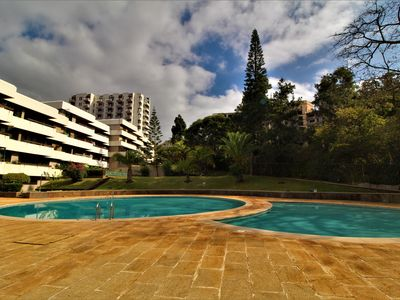 Photo for Caracas Apartment 2 Bedrooms Private POOLS