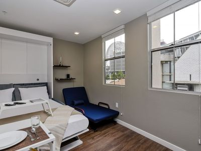 Photo for 1BR Studio Vacation Rental in San Diego, California