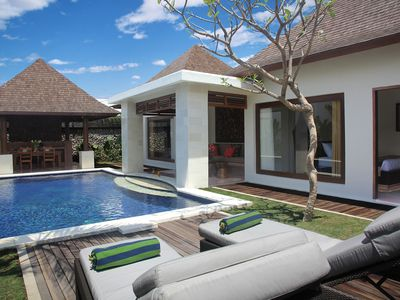 Photo for Seminyak Promo - 2 Bedroom Private Villa