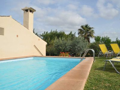 Photo for 3BR Cottage Vacation Rental in Buger, Mallorca
