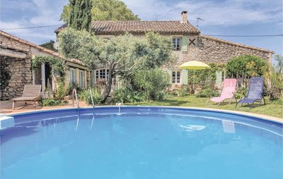 Photo for 3 bedroom accommodation in Saint Remy de Provence