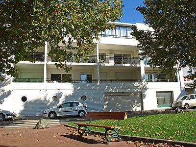 Photo for Apartment Le Forum  in Royan, Poitou - Charentes - 4 persons, 1 bedroom