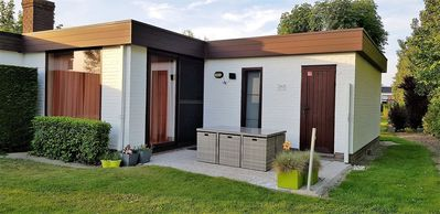 Photo for Holiday house Middelkerke for 1 - 6 persons with 2 bedrooms - Holiday home