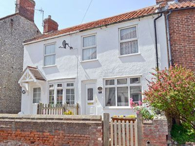 Photo for 2 bedroom property in Sheringham.