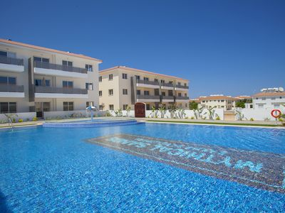 Photo for Mythical Sands BB5 - Modern & comfortable 2-bedroom apartment