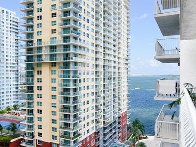 Photo for Luxury Condo, Brickell Bay Area