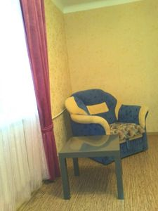 Photo for Cozy 1 BR apartment on the Svobody Str