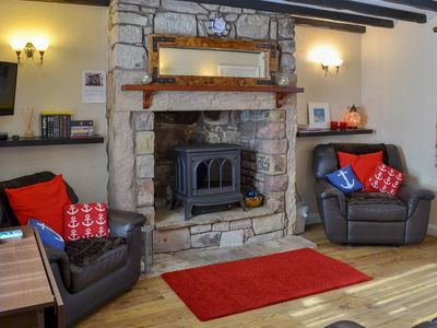 Photo for 2 bedroom accommodation in Seahouses