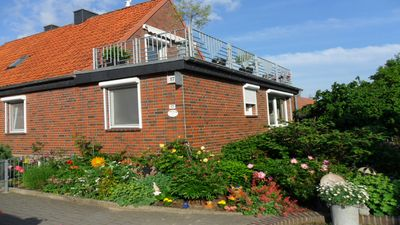 Photo for *** Star apartment in the heart of the Lauenburg Lakes Nature Park