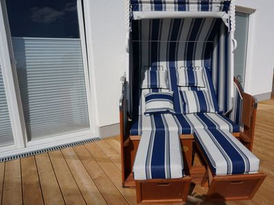 Photo for Holiday house with feel-good atmosphere in the Seepark Nordhorn: high quality furnishings