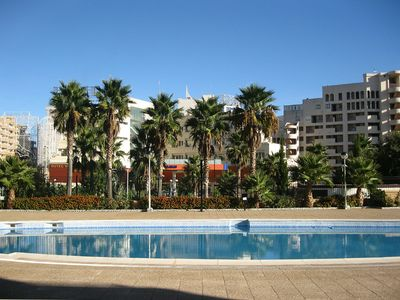 Photo for Marina Dor 3000 1LINEA, dos dormitorios (6pers) #3 - Two Bedroom Apartment, Sleeps 6