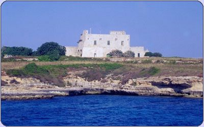 Photo for Otranto: mansion - 4 rooms - 8/10 persons