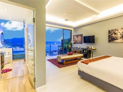 Photo for Sky Suites with Balcony (008)