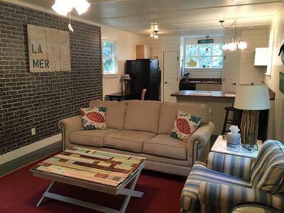 Photo for Bluffton Hideaway in All Joy Area