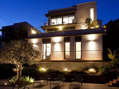 Photo for Luxury and Exclusive Modern Villa Close to Sitges.
