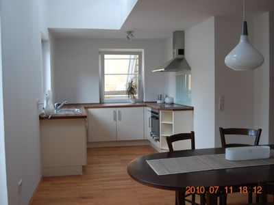 Photo for City apartment in VS-Villingen (Black Forest)