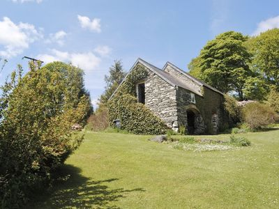 Photo for 1 bedroom property in Betws-Y-Coed. Pet friendly.
