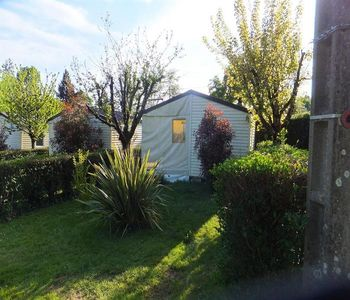 Photo for Camping La Joletière *** - Tithome 3 Rooms 5 People