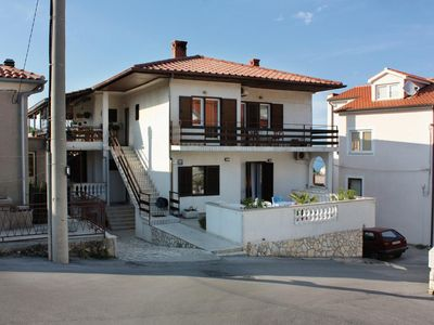 Photo for One bedroom apartment with air-conditioning Vrbnik (Krk)
